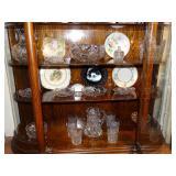 ABCG; antique plates