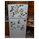 like  new refrigerator, vintage disney, tourist, fun magnets