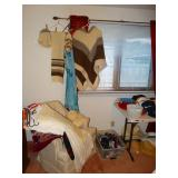wool highest quality shawl scarf hat mittens