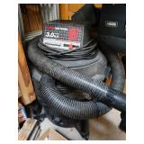 shop vaccuum, other vacuums