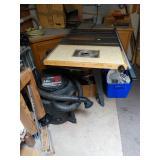 power saws, floor drills, hand tools