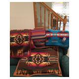 Pendelton Blankets