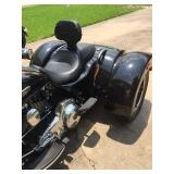2015 Harley Davidson 103