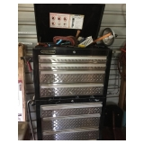 Steel Glide Tool Box