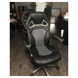 Pair Desk Chairs
