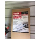 new ramps