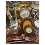 Clock et