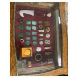 Various Jade Pieces