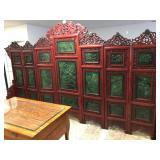 Jade Wall