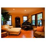 May 4th & 5th: Historic Sale of Prominent Putnam Heights Family featuring Steinway Grand Piano