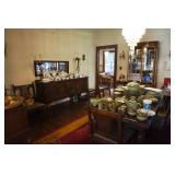 Historic Lincoln Terrace Estate Sale with Art & Collectibles by James Bean Estate Sales