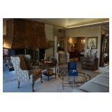 Beautiful Estate Sale of Prominent Oklahoma Philanthropist by James Bean Estate Sales