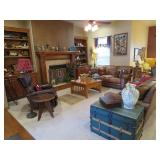 Exciting Estate Sale in Ponderosa Gated Community