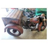 May 18th 2018 Guns, Antique Cars & Antique Motorcycles Auction