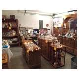 Retro Betties Farm House Colleyville Estate Sale