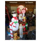 TWO DAY ESTATE SALE IN CEDAR LAKE TOOLS ANTIQUES AND MORE