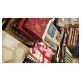 FABRIC GALORE AND VINTAGE ESTATE SALE IN MUNSTER