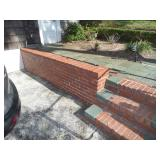 brick and brick pavers