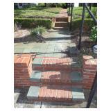 stone & brick