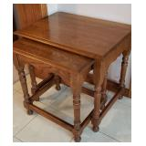 Penn House nesting tables