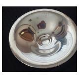 sterling silver 1956 Navy bowl