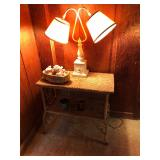 Eclectic, Vintage, Antiques and More