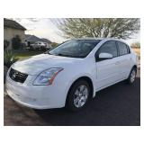 Top Quality Home Furnishings, Clothing, Purses, Decorative Goods, Nissan Sentra Only 10,300 Miles!
