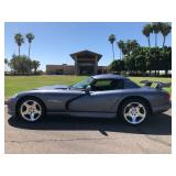 LIVE INDOOR CAR & MOTORCYCLE AUCTION! VIPER, HUMMER, EL CAMINO, RANCHERO, STUDEBAKER, NOVA, T-BIRD