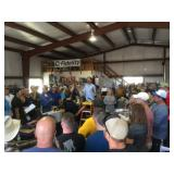LIVE INDOOR WAREHOUSE AUCTION!  5 COMBINED ESTATES! TOOLS GALORE, ANTIQUES, COLLECTIBLES, FURNITURE!