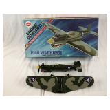 HOBBYIST DREAM AUCTION! OVER 700 LOTS of VINTAGE PLANES, TRAINS, COINS, KNIVES, TOY COLLECTIBLES