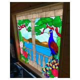 Stained Glass ! Antiques, Collectibles, Furniture, Native American Rugs