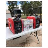 Generators, Tools and more!