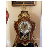 European Clocks