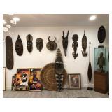 SUNDAY Huge Estate! Model Home Furniture, Bronzes! Custom SMOKER BBQ, High End Tools