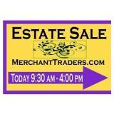 Merchant Traders Estate Sales, Lisle