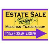 75% OFF SUNDAY!! Southwestern Meets Modern! High End Art Furniture  & Collectibles!