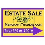 Merchant Traders Estate Sales, Glendale Heights