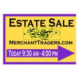 Merchant Traders Estate Sales, Glenview IL