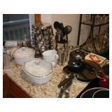 Still have kitchen items left