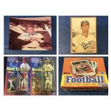 Travis Cobb Sports Memorabilia Collection 2nd Auction