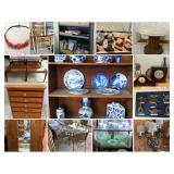 Mineral Well Thrift Store Auction - Online Only