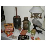 Last minute gift auction ON-LINE