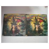 Molly Hatchet albums
