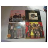 Oak Ridge Boys vinyl records