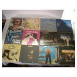 Elton John albums large collection