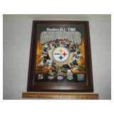 Steelers greats