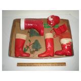 Antique Santa