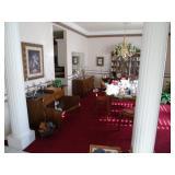 Formal living room photo