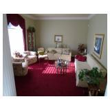 Better photo of living room