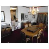 Drexel dining room set